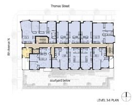 Denny Park Apartments Design Advisor